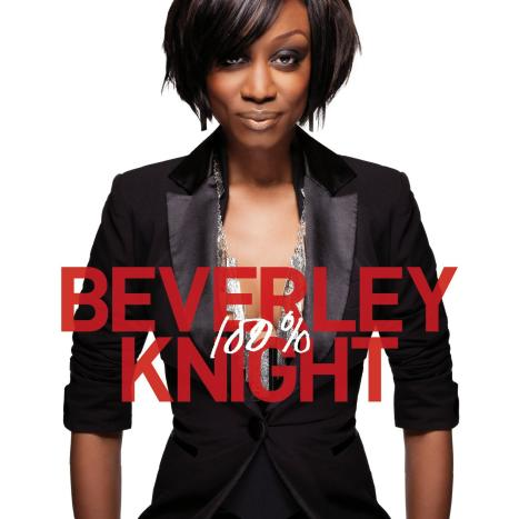 beverley-knight-100-official-album-cover