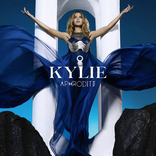 kylie minogue aphrodite. NEW: Aphrodite – Kylie Minogue