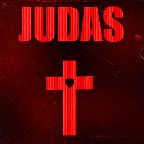 lady gaga born this way album cover hq. NEW: Judas – Lady Gaga