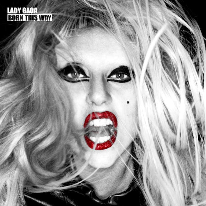 "lady gaga born this way deluxe edition cover. Lady Gaga: ""Born This Way"""